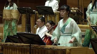 "Beijing Bamboo Orchestra: ""dynamic Era Green Home"""