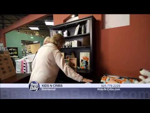 Kids N Cribs   Bay Area Baby U0026 Kids Furniture Store In Brentwood, CA