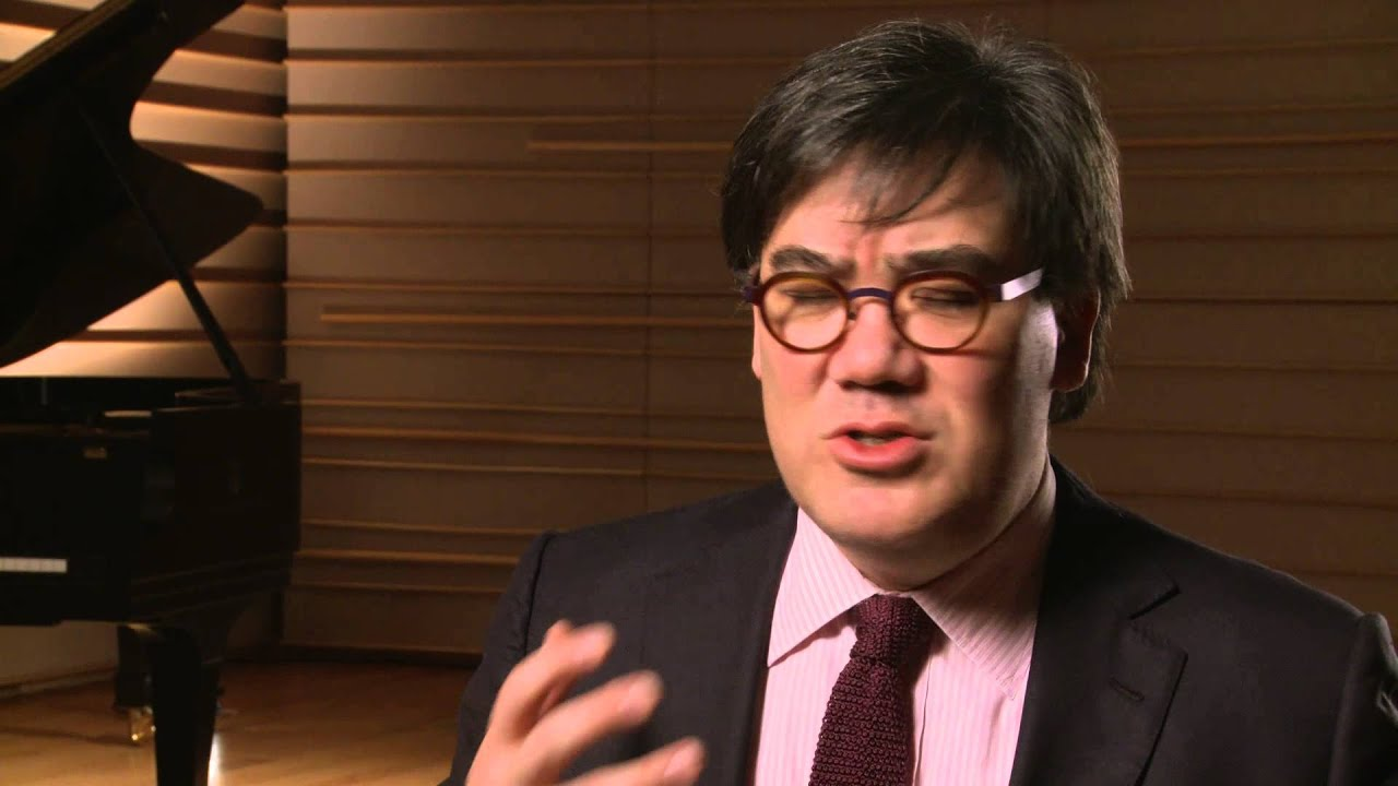 Alan Gilbert on Beethoven's Symphony No. 1