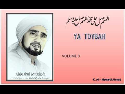 Habib Syech : Ya toybah - vol8
