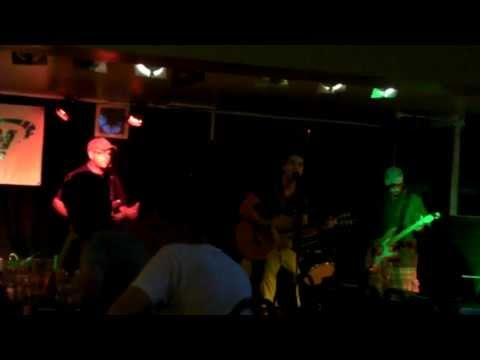 Charlie Buck Band   What If  Battle Of The Bands Lincs FM