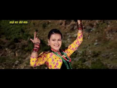 Tangle Gaun Superhit Song 2016 (Official Music Video)FULL HD