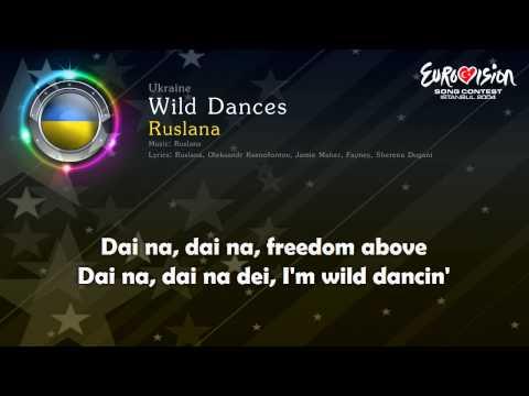 [2004] Ruslana -