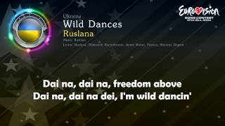 "[2004] Ruslana - ""Wild Dances"" (Ukraine)"