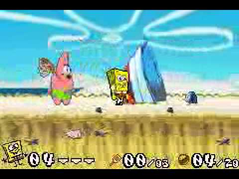 Spongebob squarepants saves bikini for explanation