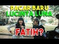 Pacar Baru Lucinta Luna Fatih?? #attabongkarmobil