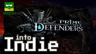 Into Indie - Prime World: Defenders Review