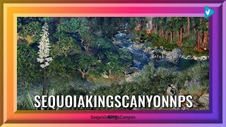 #SequoiaKingsNPS News: In the days leading up to the reopening of Sequoia & Kings Canyon National