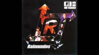 Raimundos - I Saw You Saying (That You Say That You Saw)