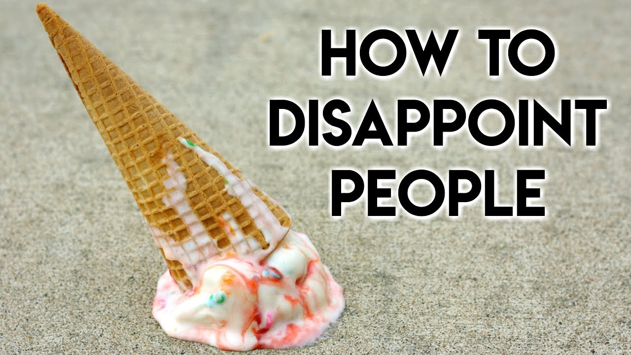 How to Disappoint People and Live your Life - Teal Swan