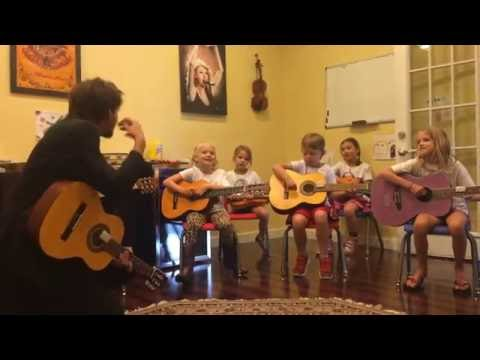 Kids Music Lessons at Lone Star School Of Music