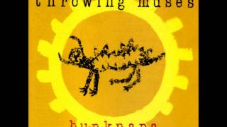 Watch Throwing Muses The Burrow video