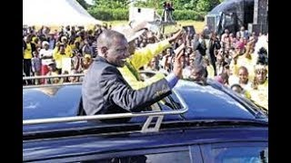 The New DP Ruto Secret Strategy To Win The Presidency Part 1