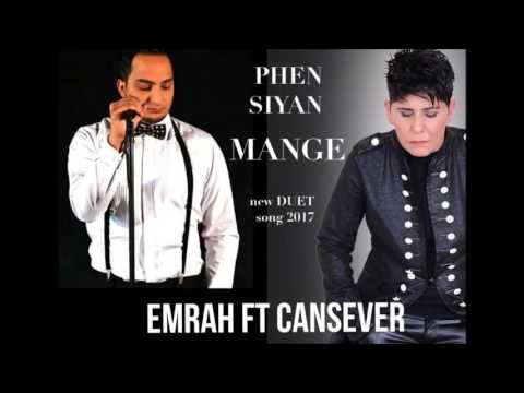 Cansever & Emrah Phen Siyan Mange 2016-2017