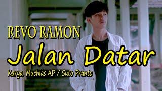 JALAN DATAR Karya. Muchlas AP/ Suto Pranto by REVO RAMON || Cover Live Musik