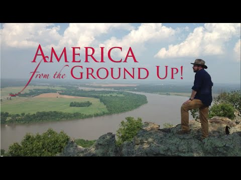 America: From the Ground Up! Episode 1