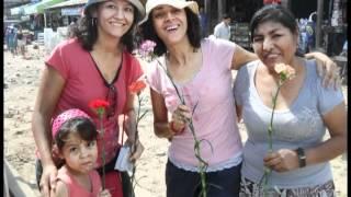 Bolivia Lift you up, Jesus - 2012!