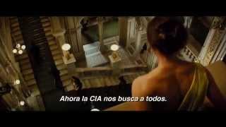 MISIÓN IMPOSIBLE 5: NACIÓN SECRETA TRAILER F (Subtitulado)