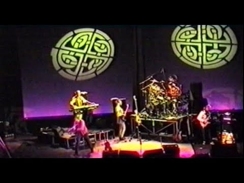 Jethro Tull Live At Royal Concert Hall, Nottingham 1995 (Full Concert)
