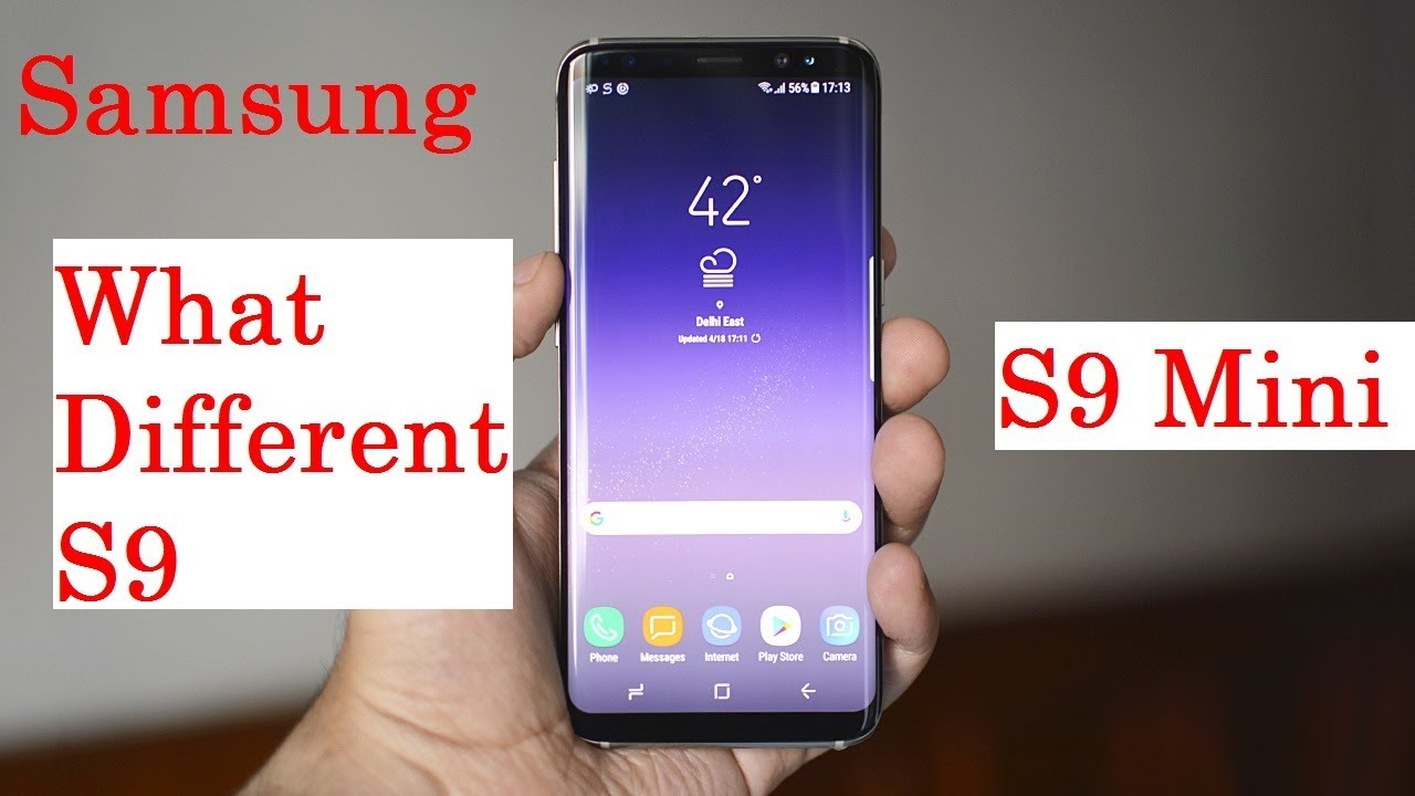 samsung galaxy s9 mini rumors leaks specification is. Black Bedroom Furniture Sets. Home Design Ideas