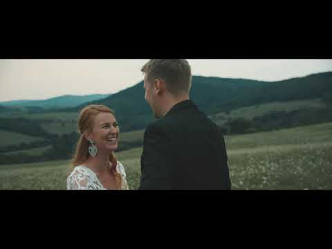 Andrea A Peter - Svadobný Klip