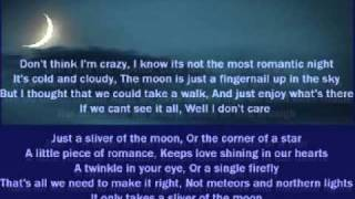 Skip Ewing - Sliver Of The Moon ( + lyrics 1997) YouTube Videos