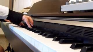 """FRÉDÉRIC CHOPIN - ""Fantaisie-Impromptu"" in C-Sharp Minor, Op. 66"""