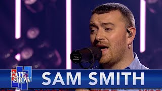 "Download Sam Smith ""Kids Again"""