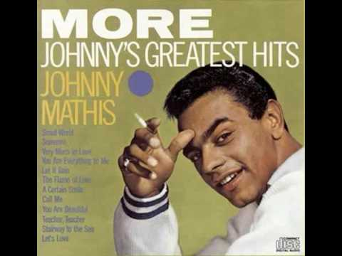 Johnny Mathis - More Johnny's Greatest Hits / Full ... |Johnny Mathis Greatest Hits Youtube
