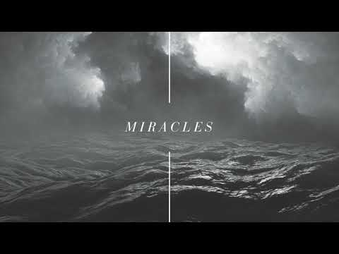 Alisa Turner - Miracles (Official Audio)