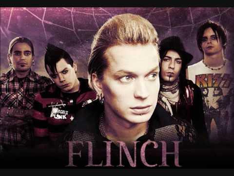 Клип Flinch - 1986