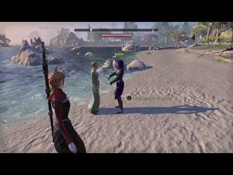 The Elder Scrolls Online - Alchemy (Summerset DLC) |