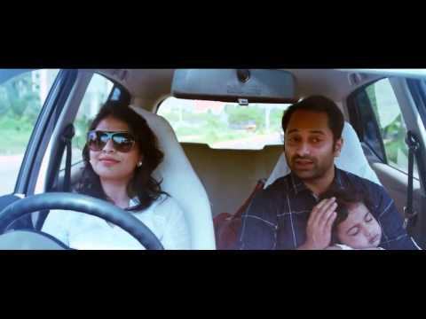 Gods Own Country  Official Teaser 2 New Malayalam Movie 2014  Fahadh Faasil, Isha Talwar