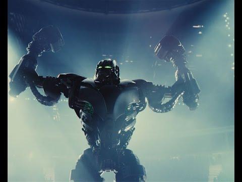 Атом против Зевса. Финал. Зевса спасает гонг/Atom vs Zeus. The final