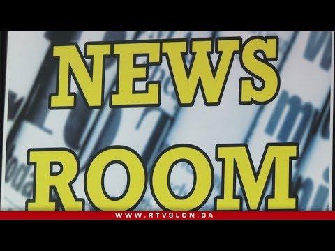 Tuzlanski Odsjek za žurnalistiku otvorio News Room: Počinje praksa na fakultetu - 19.10.2018.