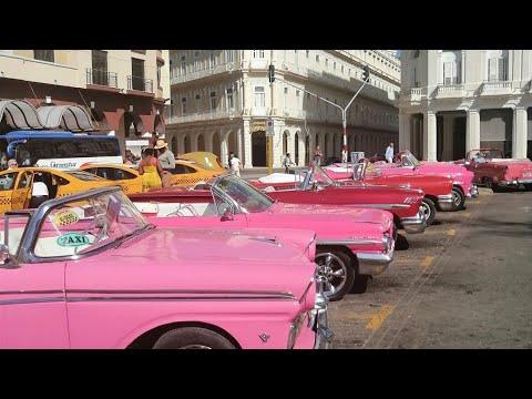 KÜBA, HAVANA(Cuba),Yoksul Ama Yoksun Değil. Küba Hakkında Bilmeniz Gereken çok önemli Tespitler.