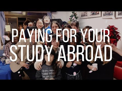 How to Pay for Your Study Abroad