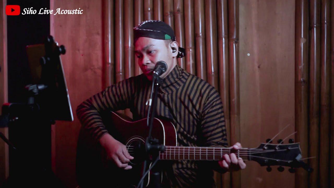 OJO SUJONO - DIDI KEMPOT || SIHO ( LIVE ACOUSTIC COVER )