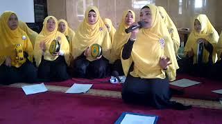 Qosidah  - MT Al Mutiah - Sujudku