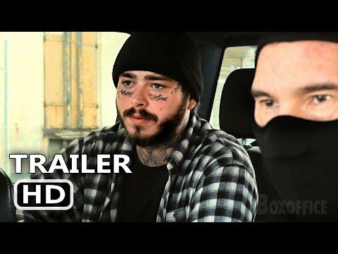 WRATH OF MAN Trailer (2021) Post Malone, Jason Statham Movie