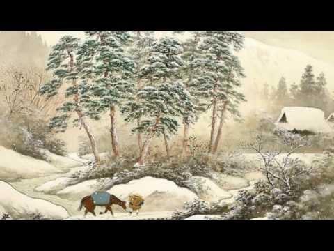 картинки японские рисунки