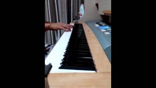 Piano Tinh dau chua nguoi Intro