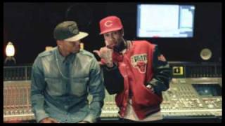 Download Chris Brown & Tyga - Ballin MP3 song and Music Video