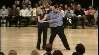 Леле каква двойка! Не сте виждали такива танци!!!