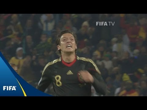 Download Ghana v Germany   2010 FIFA World Cup   Match Highlights