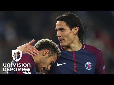 Continúa la acción de la J3 de la Champions: Barça, Bayern y PSG, a escena