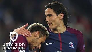 Continúa la acción de la Champions League: Barça, Bayern y PSG, a escena