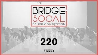 220 [1st Place]   Bridge 2017   STEEZY OFFICIAL 4K