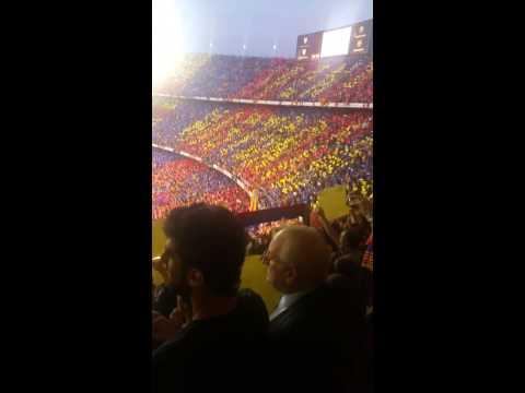FC BARCELONA COPA DEL REY FINAL 2015