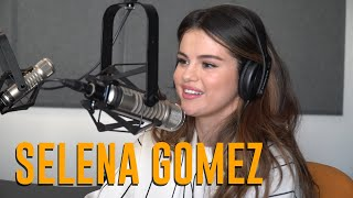 Selena Gomez Says The New Album Is Done + Talks 'Look At Her Now' & More